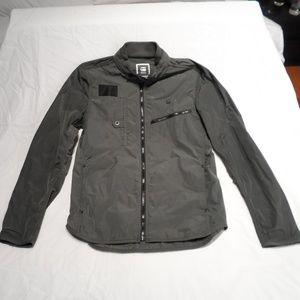 G-Star Lightweight Nylon Jacket, Small